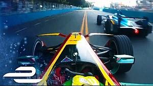 ¡Lo que no se vio del ePrix en Buenos Aires!