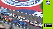 Traffic jam creates early problems at Auto Club