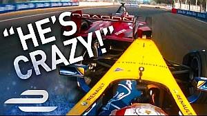 ¡Colisiones y controversia! Resumen de carrera temporada 2: CDMX  Fórmula E
