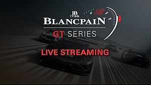 Blancpain GT Series - Sprint Cup - Misano 2017 - Sıralama Yarışı