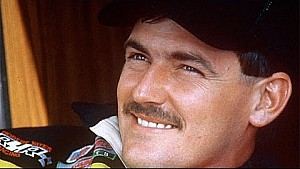 NASCAR Hall of Fame: Davey Allison