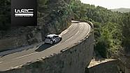 Tour de Corse 2017: Korsika Mücadelesi