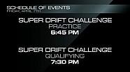 Viernes en el Gran Premio de Long Beach