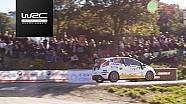 Tour de Corse 2017: Junior WRC 1. Gün Özetleri