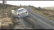 Mayo stages rally 2017 full show Ireland.