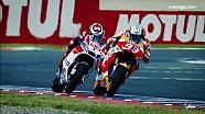 MotoGP-阿根廷大奖赛比赛精彩集锦