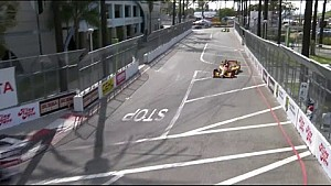 Domingo en el Toyota Grand Prix de Long Beach