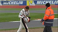 6h Silverstone: Highlights, Stunde 5