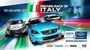 FIA WTCC Oscaro race of Italy