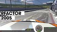 Donut Media出品-赛车模拟器游戏发展历程