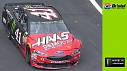 Kurt Busch spins out at Bristol