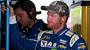 Dale Jr. discusses No. 88 team's future