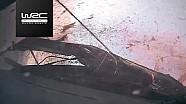 Ралі Аргентина 2017: Аварія Кріса Міка на СД14