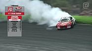 Formula Drift 奥兰多站-单走前五