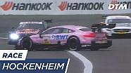Wittmann ve Di Resta'dan muhteşem kaçış hamlesi - DTM Hockenheim 2017