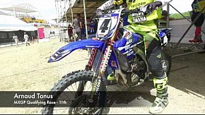 MXGP of Mexico Rd 04 qualifying report 2017