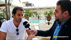Interview: Felipe Nasr aims to come back to F1 in 2018