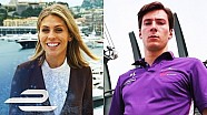 Pilotos sustitutos ¿Quién es y ya está en Mónaco? Noticias de Nicki - fórmula E