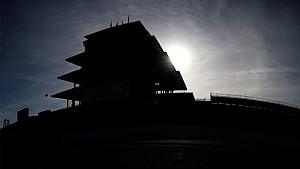 Viernes en la Indycar Grand Prix