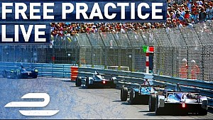 Monaco: Das 2. Freie Training