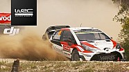 Rallye Portugal: Highlights, WP 1-4