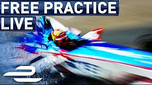 Watch Formula E live from Paris - Free Practice 1 - 2017 FIA Formula E Qatar airways Paris ePrix