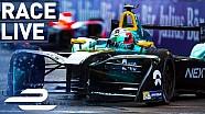 2017 Paris ePrix - Yarış
