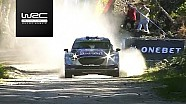 Rallye Portugal: Highlights, WP 10-12