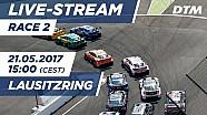 DTM Лаузіцринг 2017 - Гонка 2