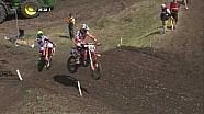 Duelo Herlings-Cairoli en el GP de Alemania de MXGP
