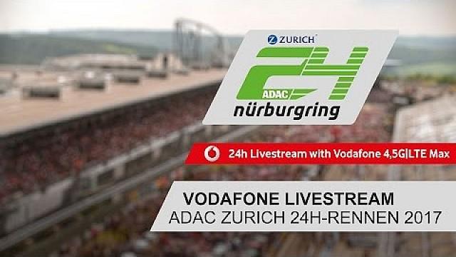 Langstrecke Livestream: 24h Nürburgring 2017