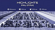 Highlights round 3 at Pau / races 8 - 9