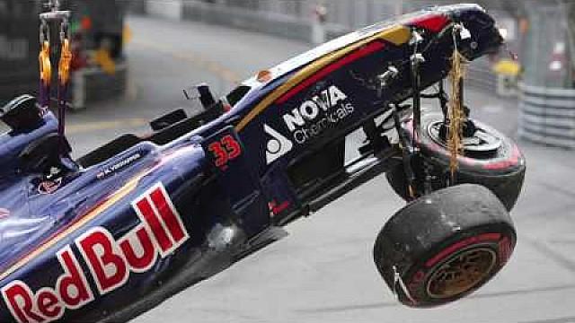 Formule 1 Preview: De GP van Monaco in 60 seconden