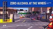2017 Monaco GP  -Vettel'in İlk Sıraya Yükseldiği An
