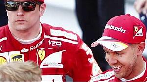 Kimi için Monaco GP 'yazık oldu'