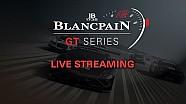 Live: Kwalificatierace - Zolder 2017 - Blancpain Sprint Series