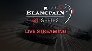 Sıralama yarışı - Zolder 2017 - Blancpain Sprint Series