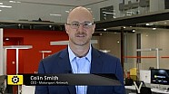 Colin Smith CEO de Motorsport Network