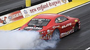 Erica Enders returns to the Winner's Circle with the WIN in Epping