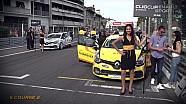 Coupe de France Renault Clio Cup : Highlights - Pau (2017)