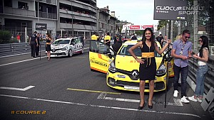 Coupe de France Renault Clio Cup : Highlights - Pau (2017)