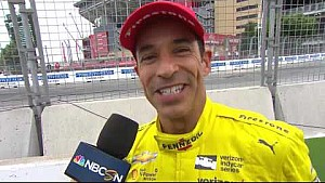 Helio Castroneves - Celebrating 20 Years Of Legendary Driving