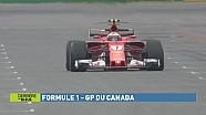 GP du Canada - Résumé vidéo des EL2