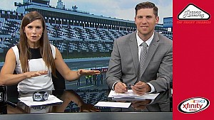 That's a wrap for drivers only broadcast team
