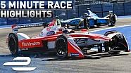 ePrix di Berlino 2: la gara