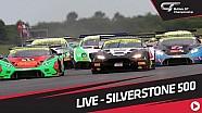 British GT - Silvertone 500 - Live