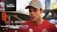 WRC 2017: Андреас Миккельсен