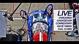 【生配信】2017年ル・マン24時間レース -  フォードGT オンボード&ガレージカメラ