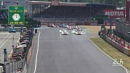 24 Ore di Le Mans 2017 - Start