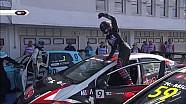 2017 Hungaroring, TCR round 11 clip. Hungarian joy...